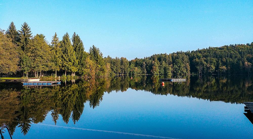 jezero tuttensee